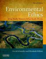 9780199793518-0199793514-Environmental Ethics: What Really Matters, What Really Works