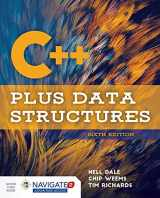 9781284089189-1284089185-C++ Plus Data Structures