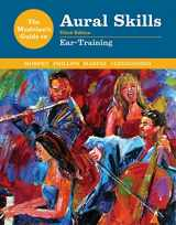 9780393264067-0393264068-The Musician's Guide to Aural Skills: Ear Training (Third Edition) (The Musician's Guide Series)