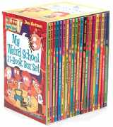 9780062022714-0062022717-My Weird School 21-Book Box Set