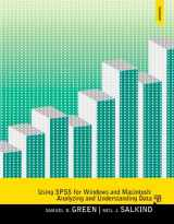 9780205958603-0205958605-Using SPSS for Windows and Macintosh (7th Edition)