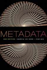 Metadata, Second Edition
