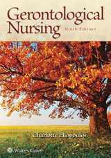 9780060000387-0060000384-Gerontological Nursing