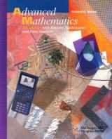 9780618250370-0618250379-McDougal Littell Advanced Math: Student Edition 2003