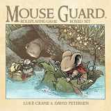 9781608867554-1608867552-Mouse Guard Roleplaying Game Box Set, 2nd Ed.