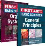 9780071785747-0071785744-First Aid Basic Sciences 2/E (VALUE PACK) (First Aid USMLE)
