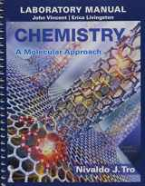 Laboratory Manual for Chemistry: A Molecular Approach (4th Edition)