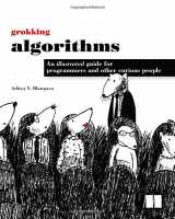9781617292231-1617292230-Grokking Algorithms: An illustrated guide for programmers and other curious people