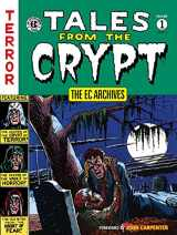 9781616558376-1616558377-The EC Archives: Tales from the Crypt Volume 1