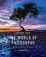 9780190691905-0190691905-The World of Philosophy: An Introductory Reader