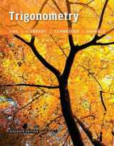 9780134217437-0134217438-Trigonometry (11th Edition)