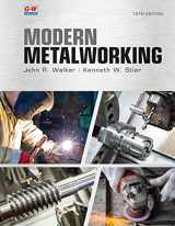 9781631263415-1631263412-Modern Metalworking