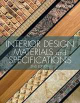 9781609012298-1609012291-Interior Design Materials and Specifications