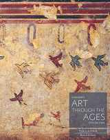Gardner's Art through the Ages: Backpack Edition, Book A: Antiquity