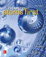 CHEMISTRY: ATOMS FIRST 3