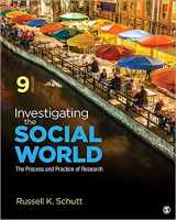9781506361192-1506361196-Investigating the Social World: The Process and Practice of Research
