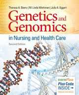 9780803660830-0803660839-Genetics and Genomics in Nursing and Health Care