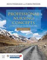 9781284067767-1284067769-Professional Nursing Concepts: Competencies for Quality Leadership