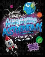 Awesome Astronomy (Science Crackers)