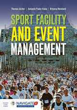 9781284034790-1284034798-Sport Facility and Event Management