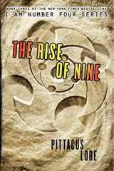 9780061974601-0061974609-The Rise of Nine (Lorien Legacies)