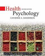 9780470129159-0470129158-Health Psychology