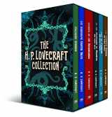 9781784288600-1784288608-The H. P. Lovecraft Collection: Slip-cased Edition