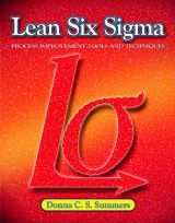 9780135125106-0135125103-Lean Six Sigma