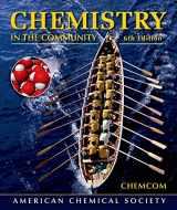 9781429219525-1429219521-Chemistry in the Community: (ChemCom)