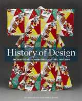 9780300196146-0300196148-History of Design: Decorative Arts and Material Culture, 1400-2000