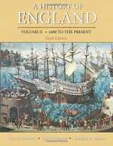 9780205867738-0205867731-History of England, Volume 2, A (1688 to the present) (6th Edition)
