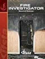 9780879393830-0879393831-Fire Investigator, 2nd Edition