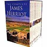 9780330447263-0330447262-THE COMPLETE JAMES HERRIOT Box Set 1-8