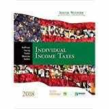 9781337385886-1337385883-South-western Federal Taxation 2018: Individual Income Taxes