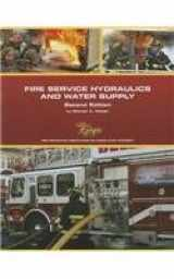 9780879394141-0879394145-Fire Service Hydraulics and Water Supply