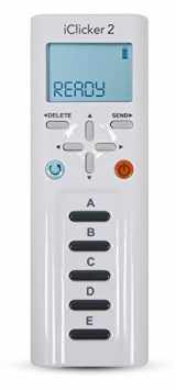 9781498603041-1498603041-iClicker 2 Student Remote