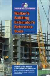 9780911592313-0911592318-The Building Estimator's Reference Book , 31st Edition