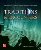 9780076700691-0076700690-Bentley, Traditions & Encounters: A Global Perspective on the Past, AP Edition ©2015 6e, Student Edition (AP TRADITIONS & ENCOUNTERS (WORLD HISTORY))