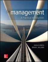 9781260075113-1260075117-Management: A Practical Introduction 9e