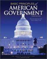9780789188984-0789188988-Basic Principles of American Government Third Edition