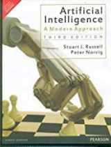 9780134610993-0134610997-Artificial Intelligence: A Modern Approach (4th Edition)