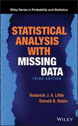 9780470526798-0470526793-Statistical Analysis with Missing Data (Wiley Series in Probability and Statistics)