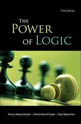 9780078038198-0078038197-The Power of Logic