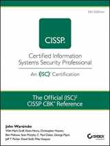 9781119423348-1119423341-The Official (ISC)2 Guide to the CISSP CBK Reference