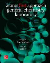 9780077646424-0077646428-Lab Manual for Chemistry: Atoms First