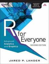 9780134546926-013454692X-R for Everyone: Advanced Analytics and Graphics (2nd Edition) (Addison-Wesley Data & Analytics Series)