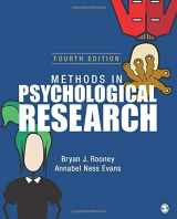 9781506384931-1506384935-Methods in Psychological Research
