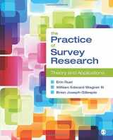 9781452235271-1452235279-The Practice of Survey Research: Theory and Applications