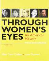 9781319104931-1319104932-Through Women's Eyes: An American History with Documents