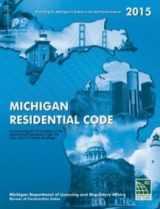 9781609832070-1609832078-2015 Michigan Residential Code